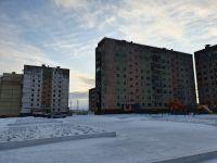 Два двора на территории «ЖКС» попали в программу «Формирование комфортной городской среды - 2020»