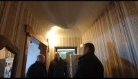 Сегодня «Жилколмсервис» приступил к выплатам компенсации собственникам квартир на Талнахской, 17