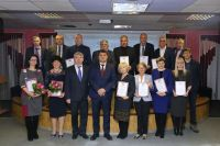 «Жилкомсервис» стал победителем смотра-конкурса в области ГО и ЧС