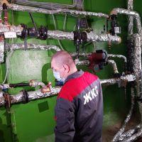 Сегодня в Норильске начался запуск отопления