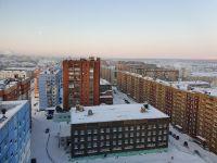Катализатором проведения внеочередного собрания собственников на территории УК «ЖКС-Норильск»