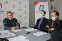 УК «Жилкомсервис-Норильск» приняла участие в работе круглого стола