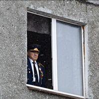 Сегодня в Норильске поздравляли ветеранов Великой Отечественной войны