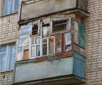 Что запрещено владельцу балкона или лоджии